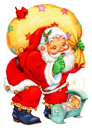Papá Noel V5r1