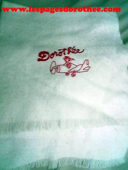 Dorothée et AB Productions (Récré A2 - Club Dorothée) Echarpedo