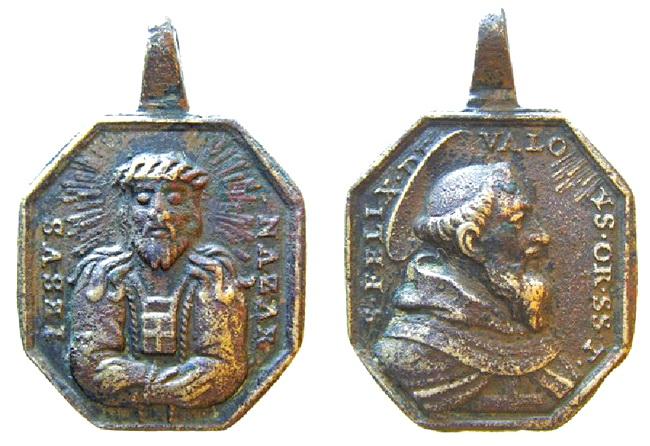 Recopilación medallas con el Rostro de Cristo ( Salvator Mvndi II) Zpju