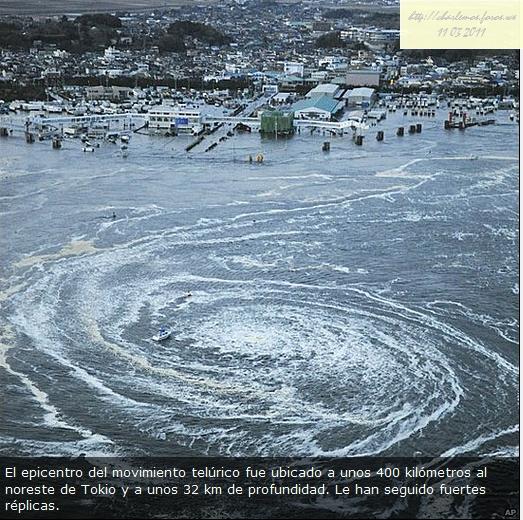 TERREMOTO  EN JAPÓN............. - Página 2 81525105