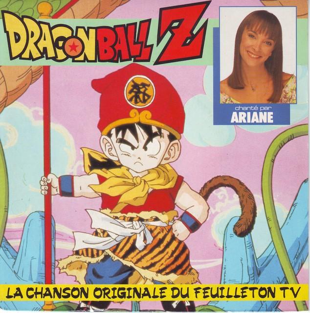 Dorothée et AB Productions Arianeb