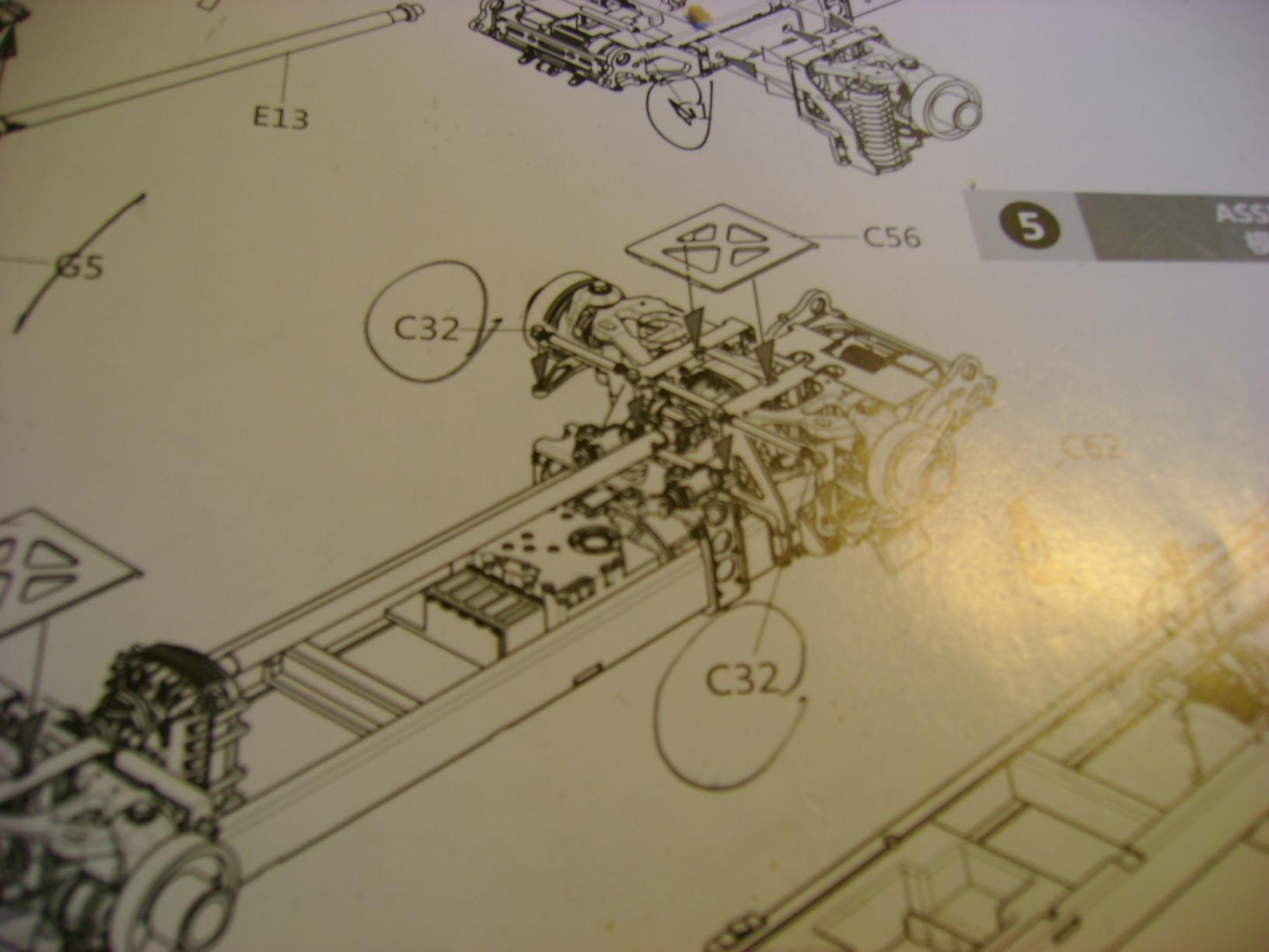 M-ATV Oshkosh....Kit Panda 1/35...Projet terminer !!!!!!!!!! ENFIN !!!!!!!!! 94174028