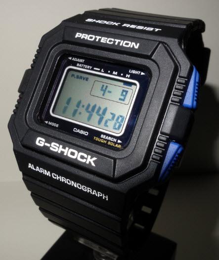 Presentacion Edicion Limitada G-5500 10AW BAPE 52812137