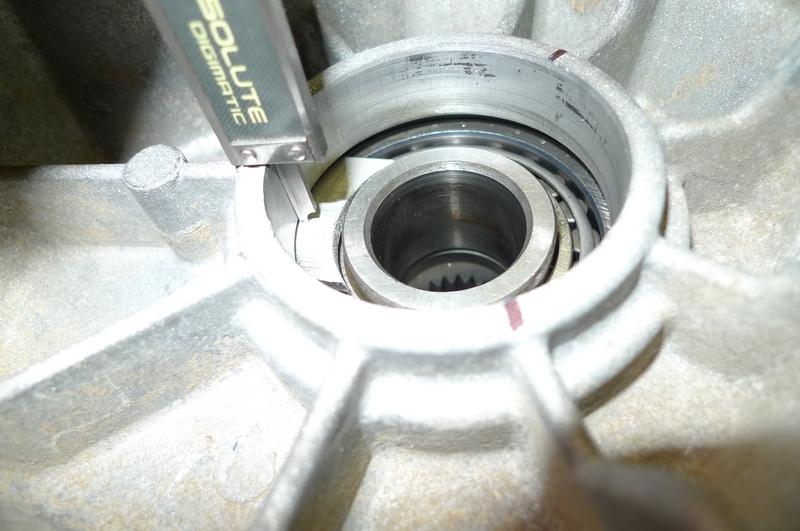 Reconversion de mon Escort MK3 Ghia en Escort RS 1600i - Page 5 P1040947