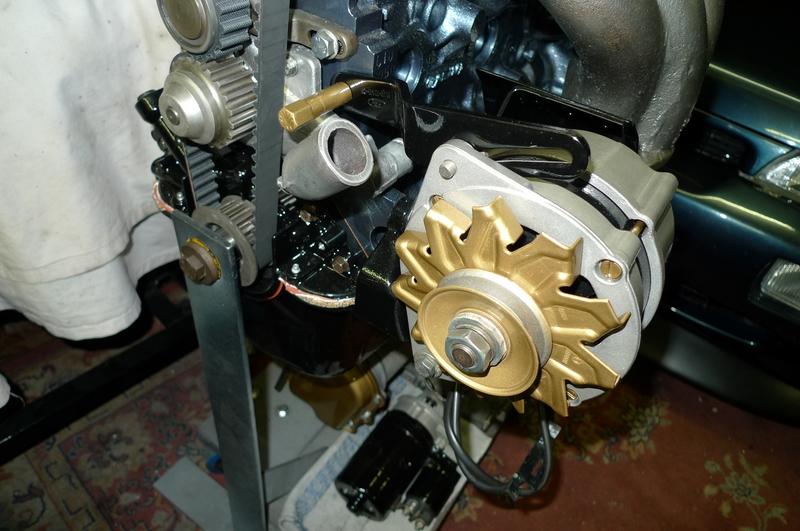 Reconversion de mon Escort MK3 Ghia en Escort RS 1600i - Page 5 P1050008h