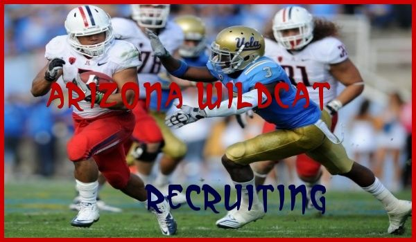 Arizona Wildcat Recruiting Central 106303591985