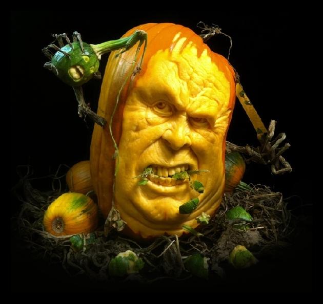 Halloween Pumpkin Pictures Bingo9