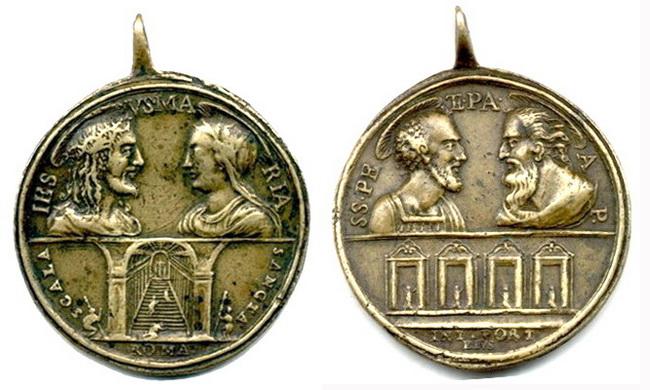 Recopilación medallas con el Rostro de Cristo ( Salvator Mvndi II) 0tiw