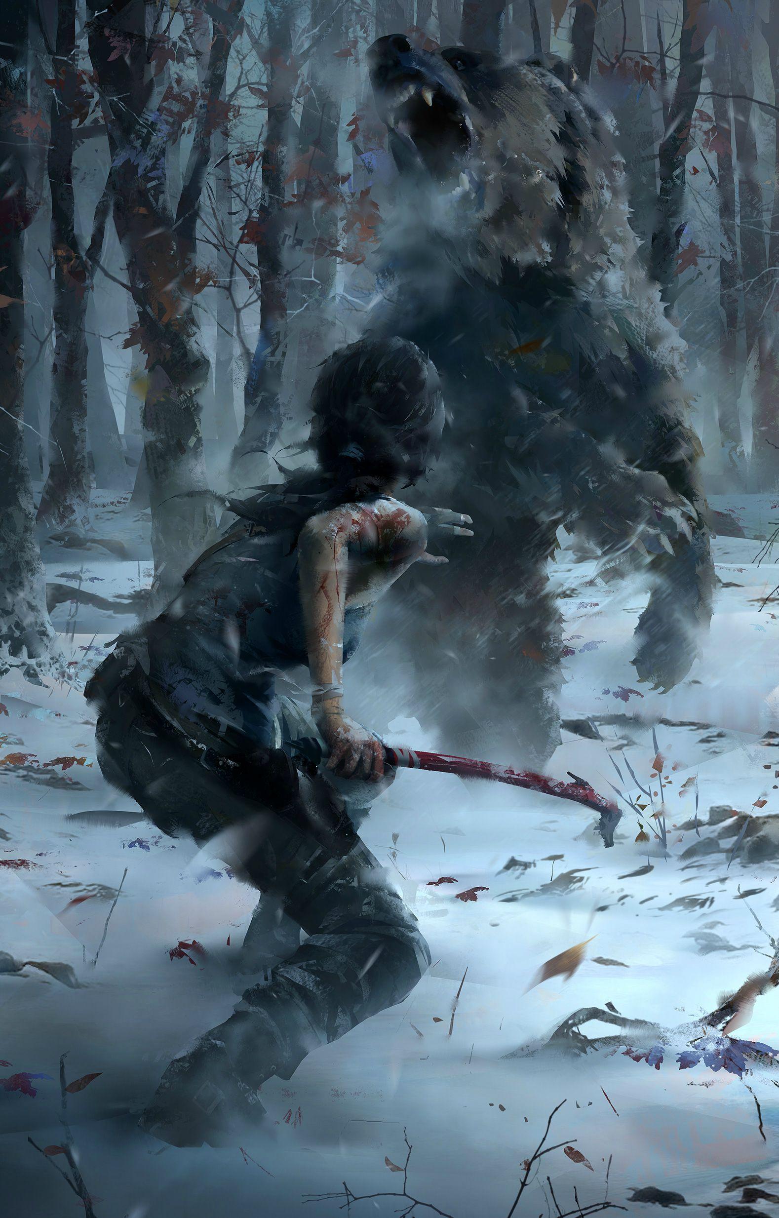 [E314] Trailer de anuncio de Tomb Raider 2 Ngwt