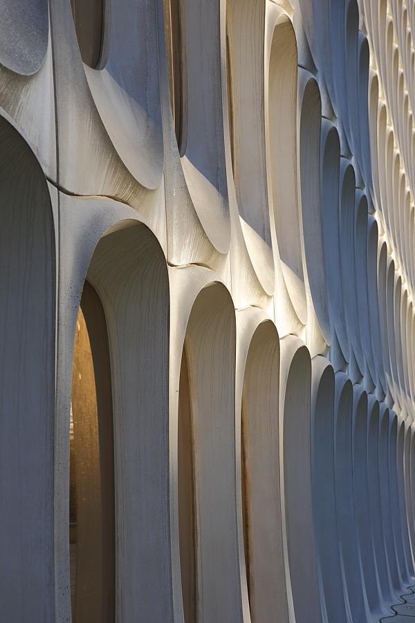 Quelques classiques de l'architecture moderne. 048900