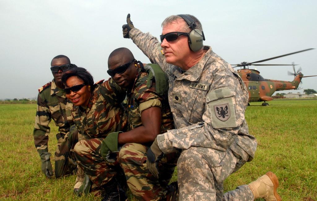 Forces Armées Camerounaises Centralafricannationsfi