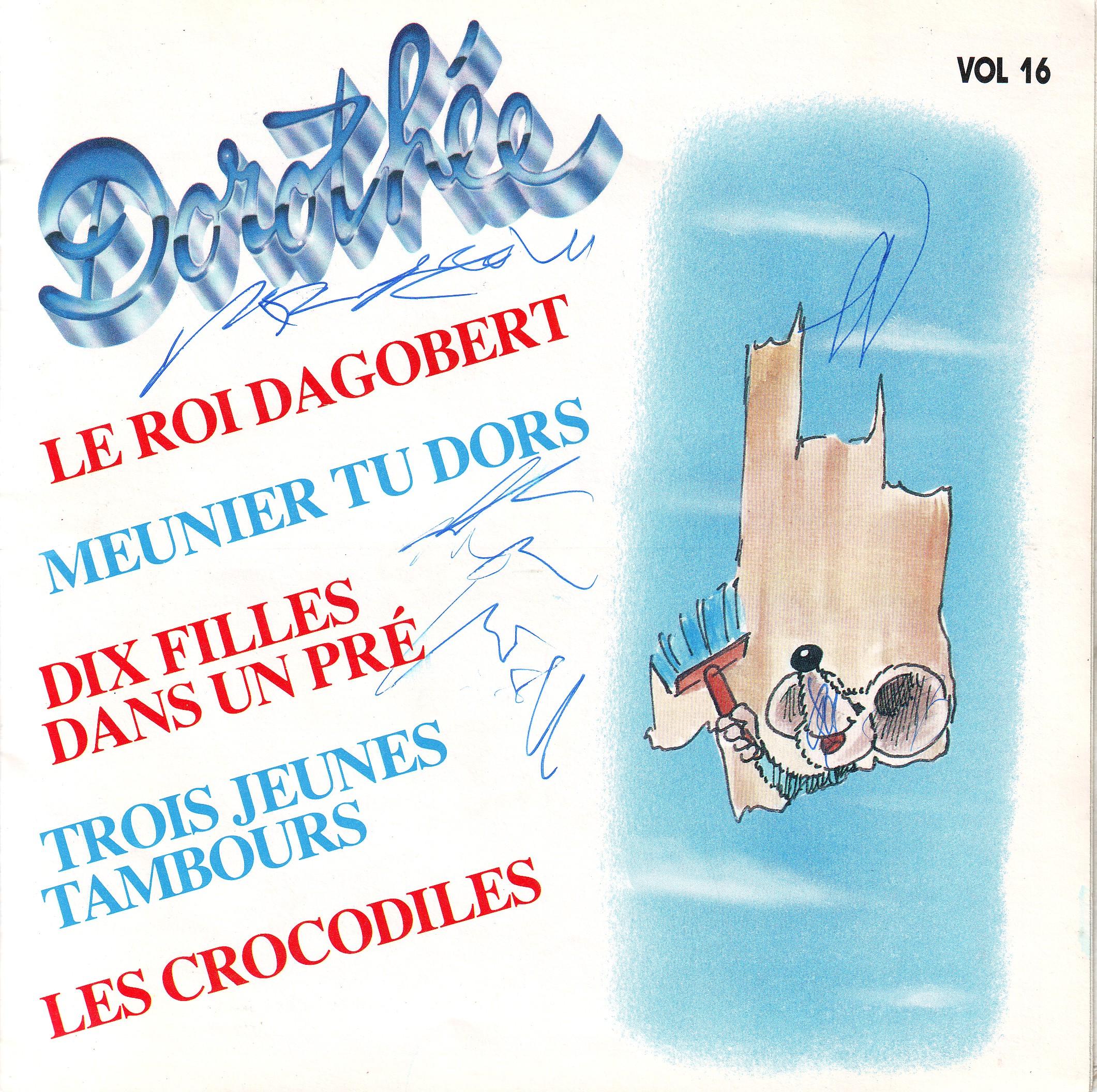 Dorothée et AB Productions (Récré A2 - Club Dorothée) Jardin16entier2