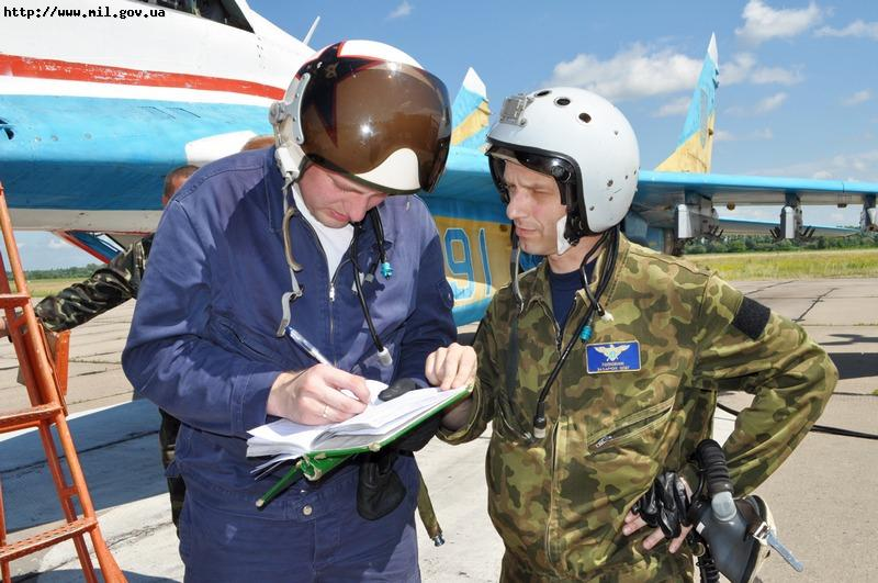 Ukrainian Armed Forces / Zbroyni Syly Ukrayiny - Page 3 201207108723394161