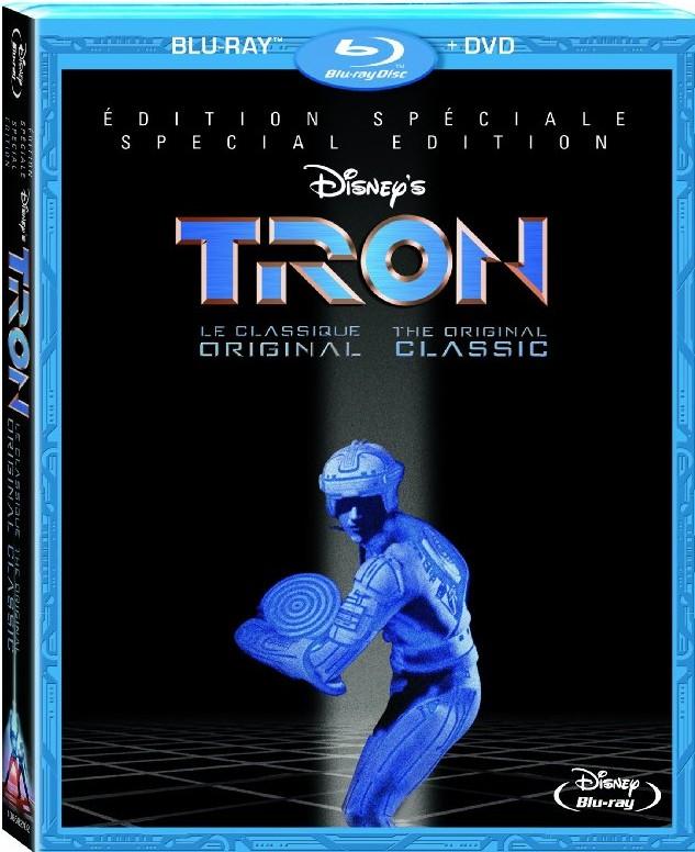 [BD] Tron (2010) - Page 2 Tronv