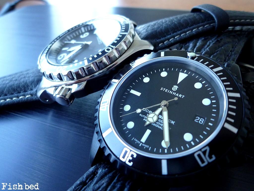 Plongeuses en cuir Divers01