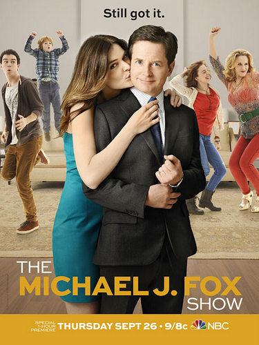 Michael J. Fox Show S01 | S01E01-E15 HDTV 5pxv