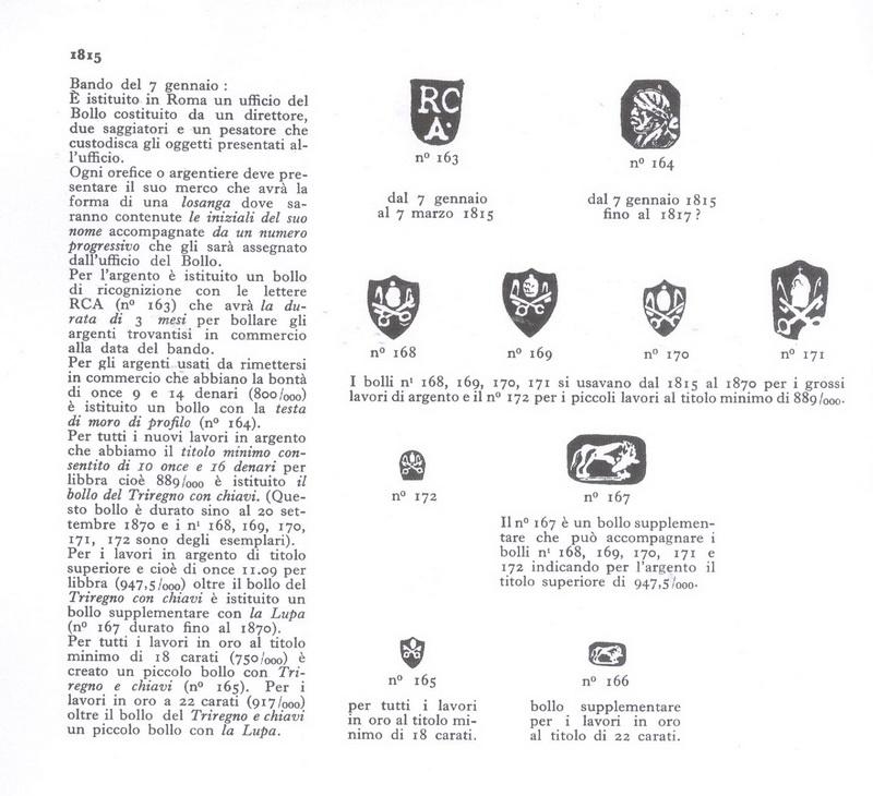 Adoración de los Reyes Magos / Espíritu Santo, S. XIX  HAMERANI 1815resumen03
