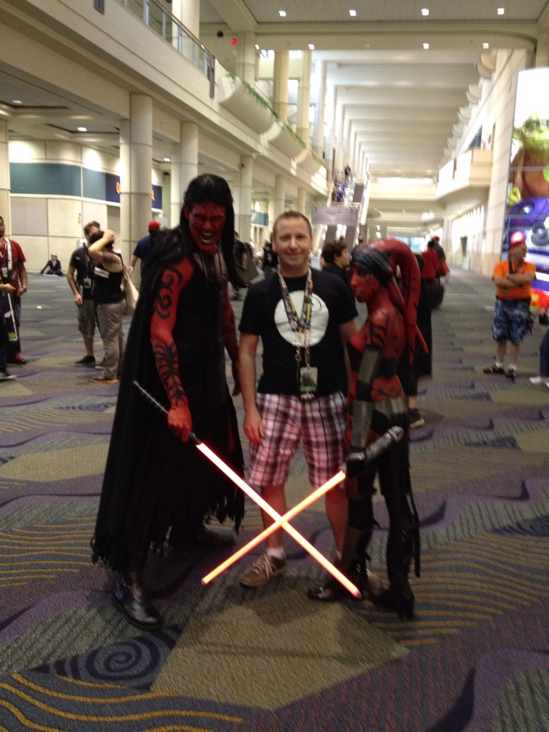Star Wars Celebration VI du 23 au 26 Août 2012 332f4862da4a4ea6bf392a6