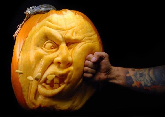 Halloween Pumpkin Pictures Bingo1o