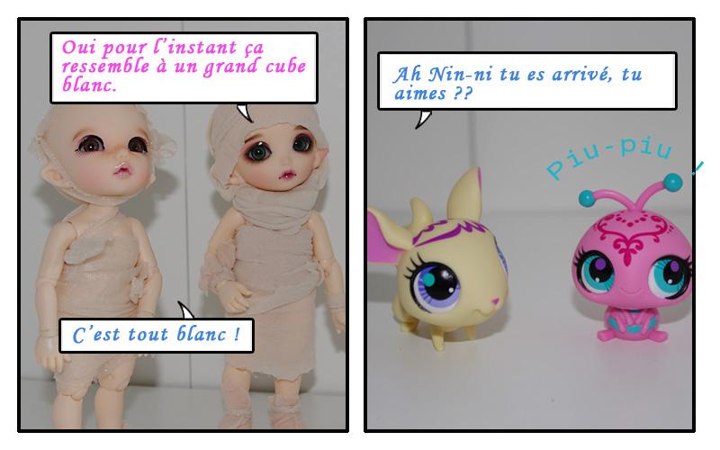 Une histoire de fée - Chapitre 12: La vie continue (P5) - Page 4 I77l