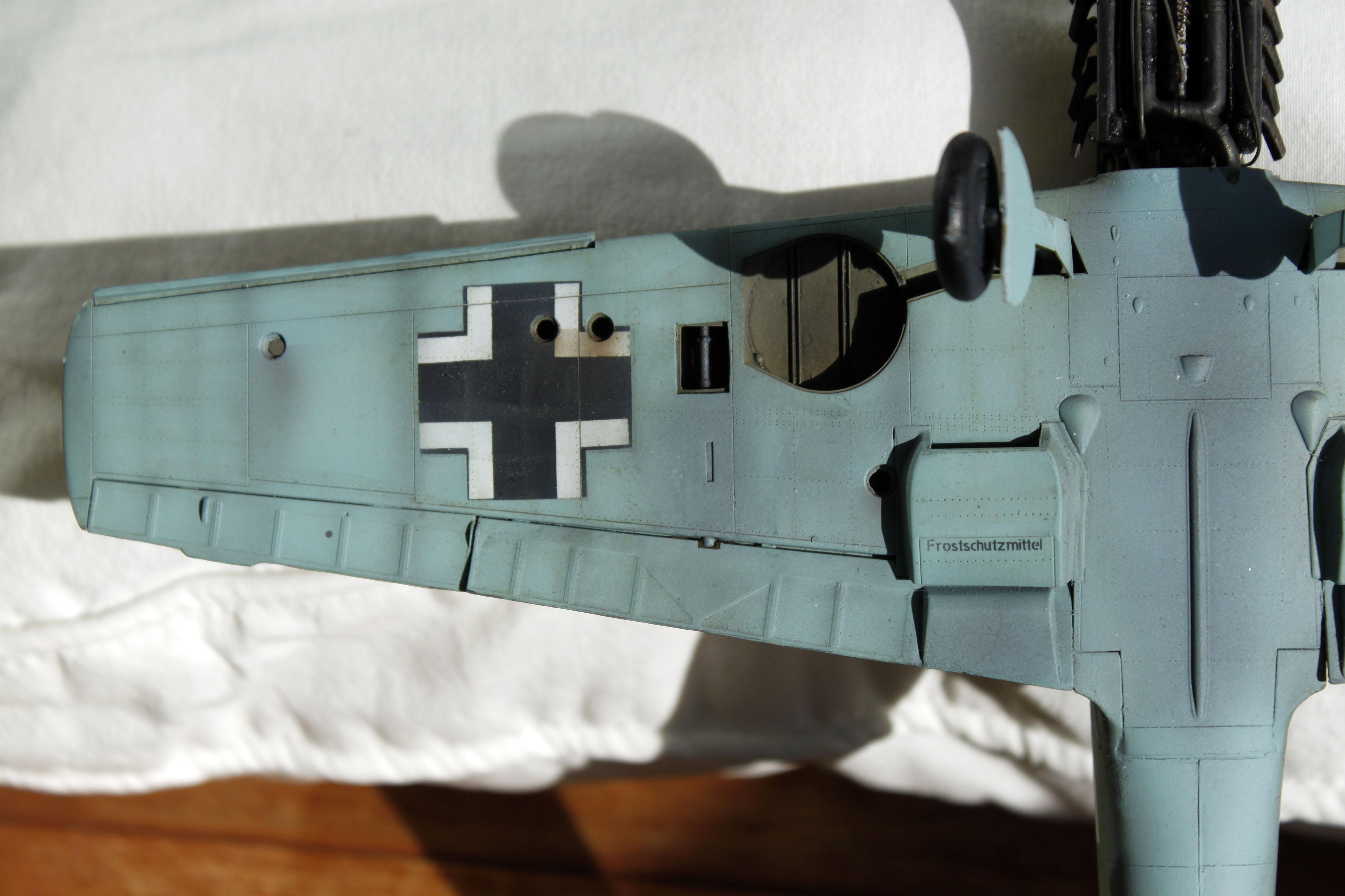 Me Bf 109 E1  [ Eduard 1/32 ] - Page 5 Nx9o13
