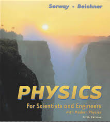 physics for Scientists and Engineers 5Ed كتاب فيزياء W43DJv