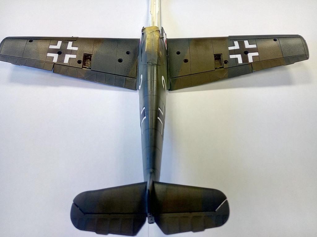 Me Bf 109 E1  [ Eduard 1/32 ] - Page 5 HfDWvZ