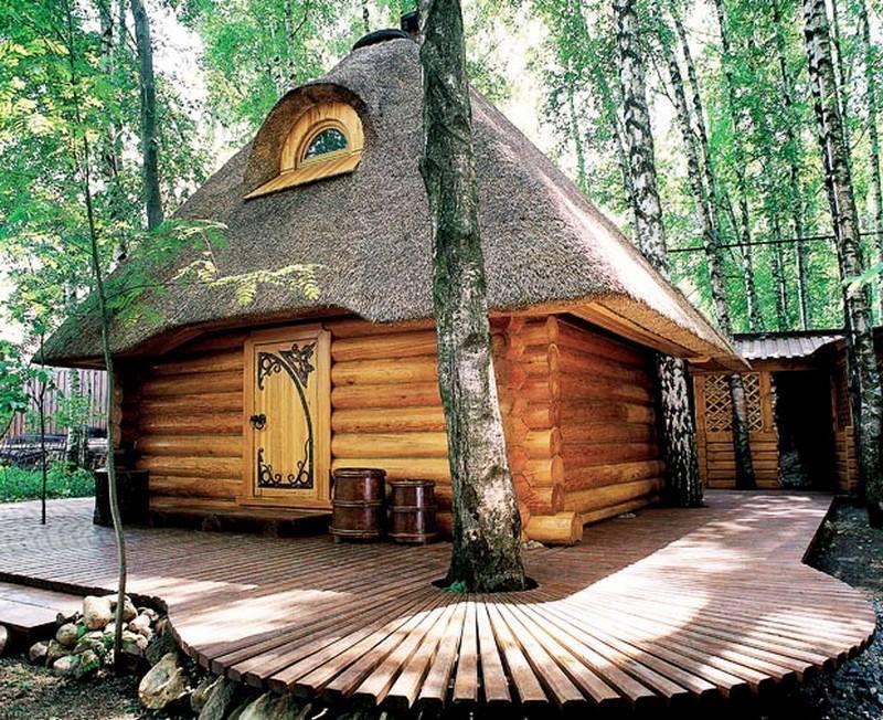 Kuće sa krovom od trske i slame - Page 11 ONoakW