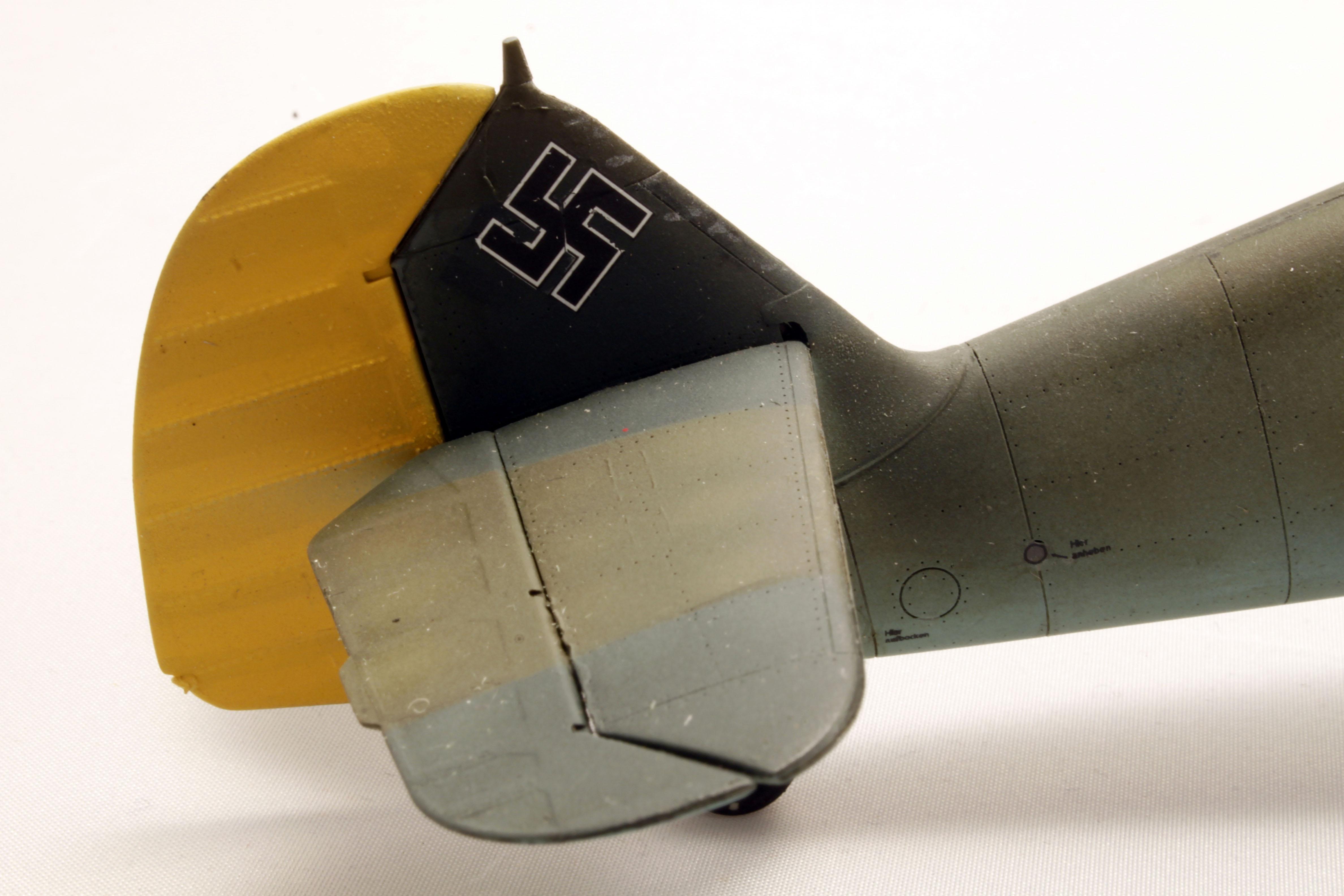 Me Bf 109 E1  [ Eduard 1/32 ] - Page 5 R3YxKx