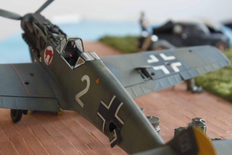 Me Bf 109 E1  [ Eduard 1/32 ] - Page 7 9zYSNL