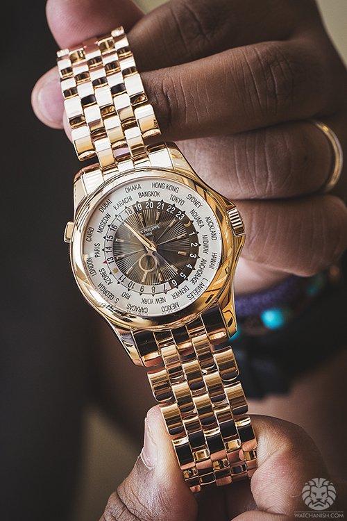 Muški ručni satovi HSNFCy