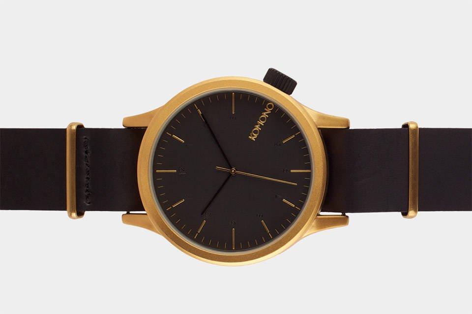 Muški ručni satovi TF0zUt