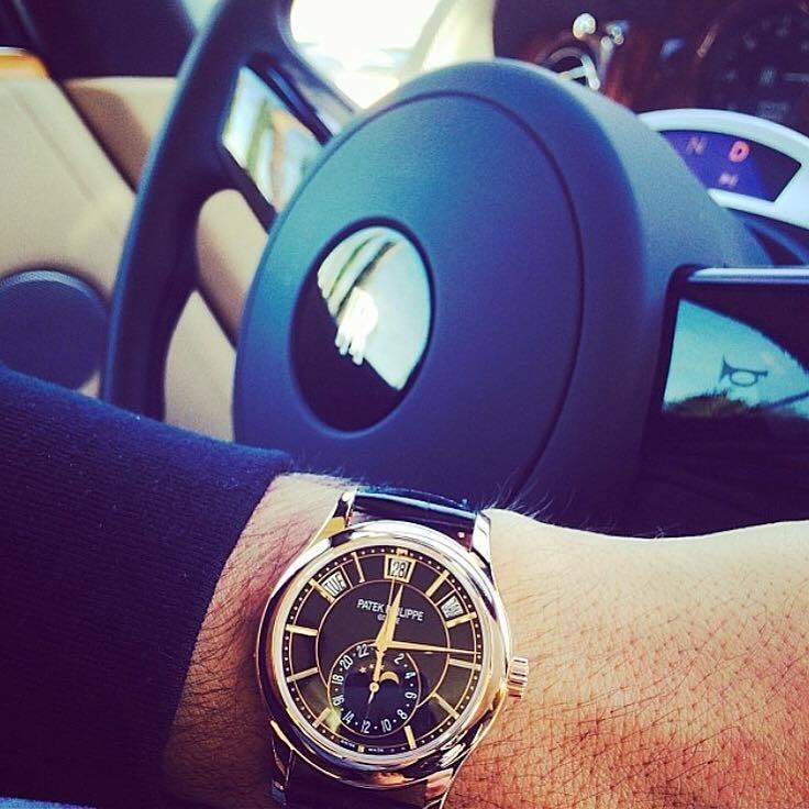 Muški ručni satovi RlFU2G