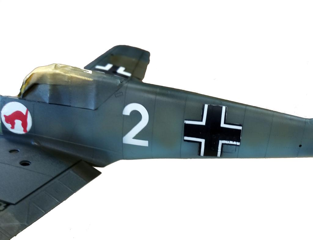 Me Bf 109 E1  [ Eduard 1/32 ] - Page 5 YtCQ45