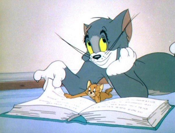 Tom i Jerry FHWcgA