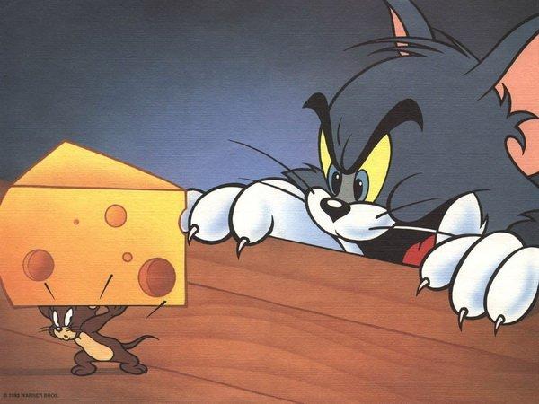 Tom i Jerry V0inYD