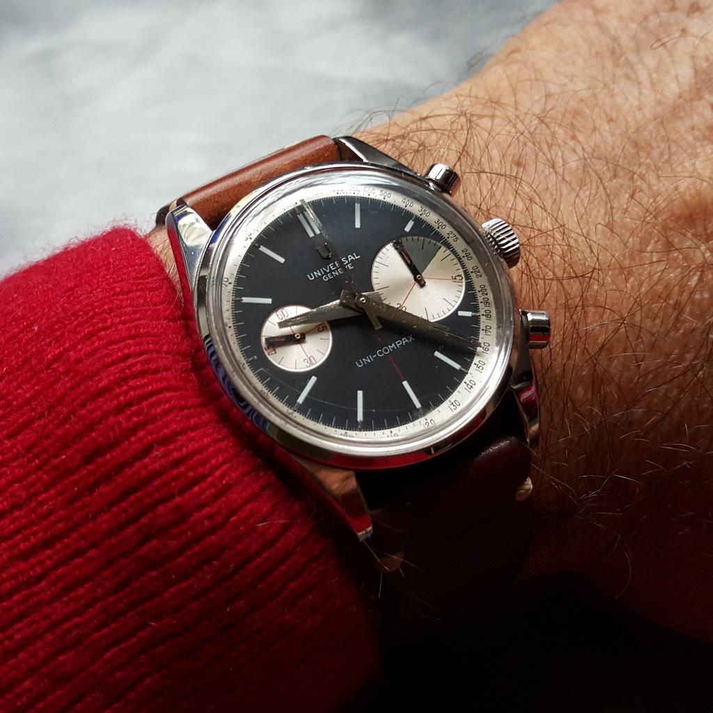 La montre du vendredi 16 Octobre KFfIxi