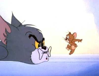 Tom i Jerry S47szi
