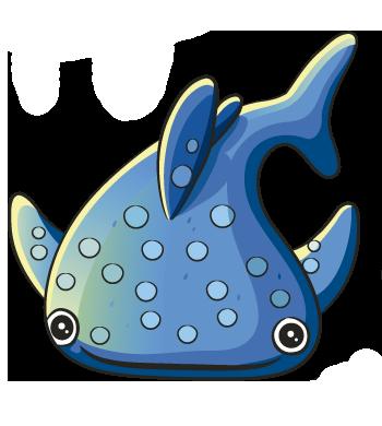 Animales del Mar 0JlVY7