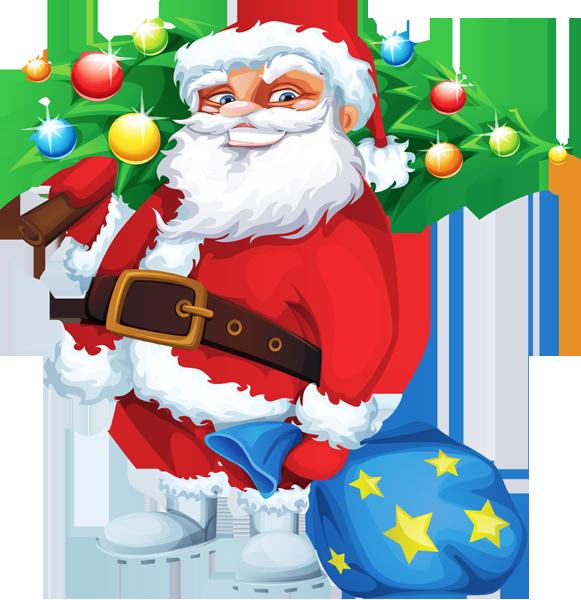 Papá Noel 5KSPNw