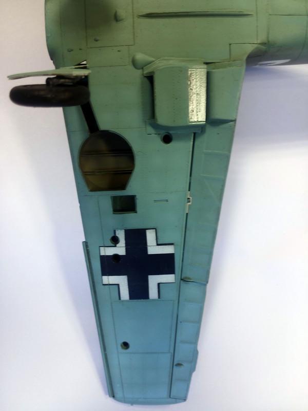 Me Bf 109 E1  [ Eduard 1/32 ] - Page 5 PcclBt