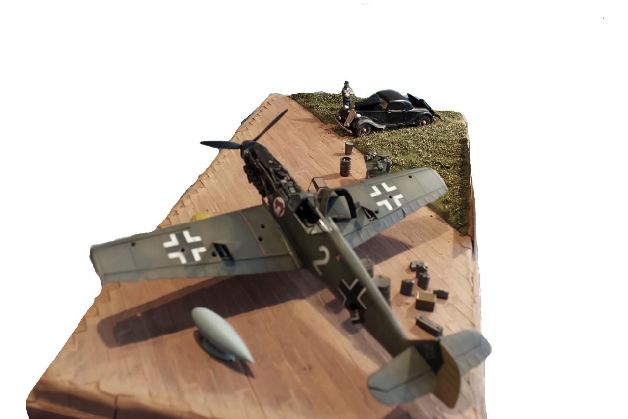 Me Bf 109 E1  [ Eduard 1/32 ] - Page 7 UK6NhY
