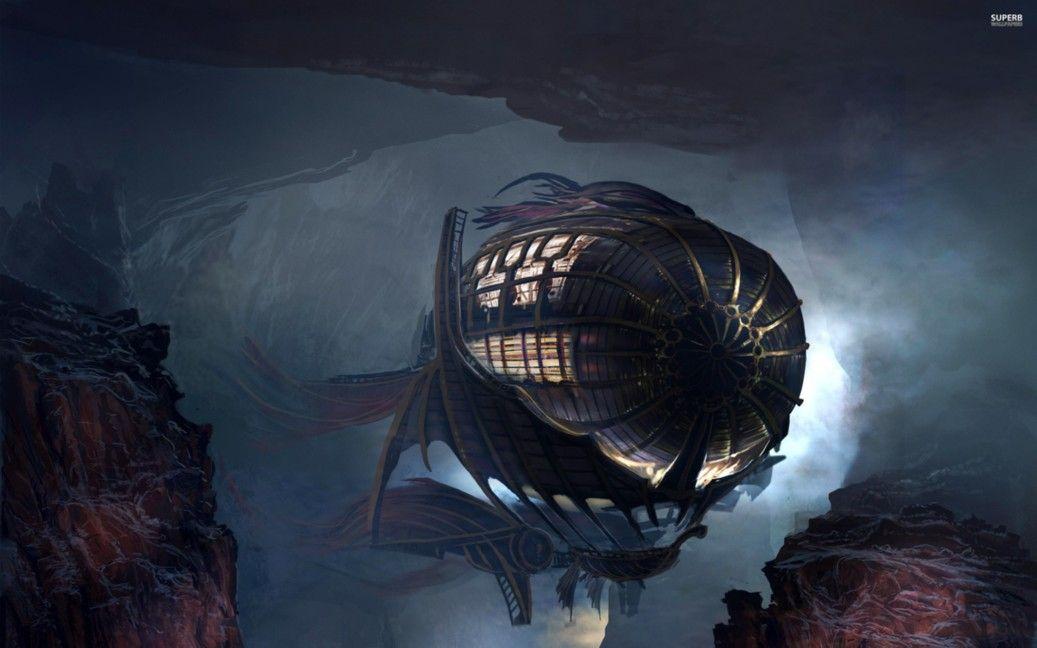 Space Trek - The Past Generation DgwT7f