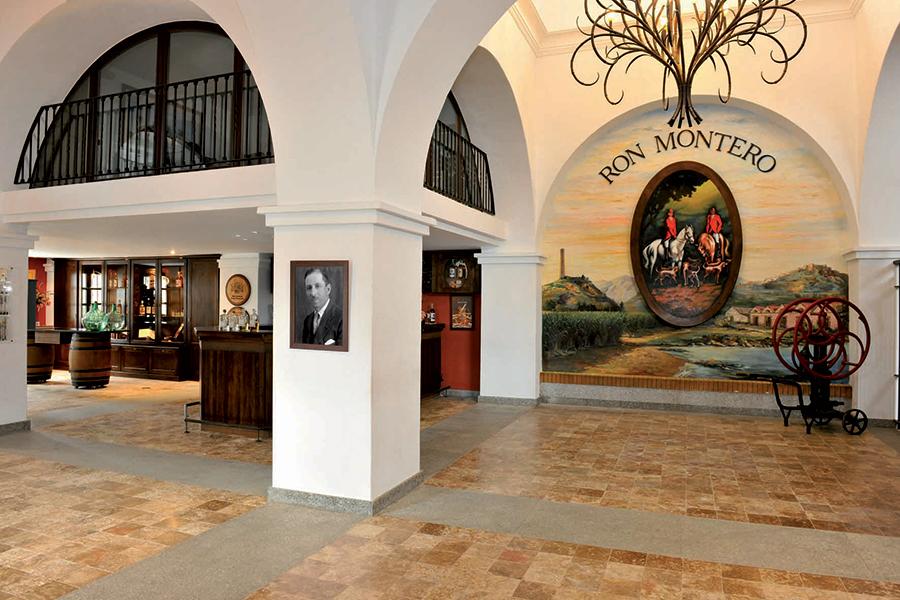 HISTORIA DEL RON PÁLIDO MONTERO MVyVQg