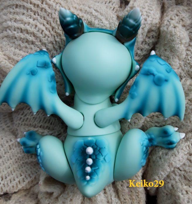 [VDS] News * 3 dragons Aileen doll * IKDERg