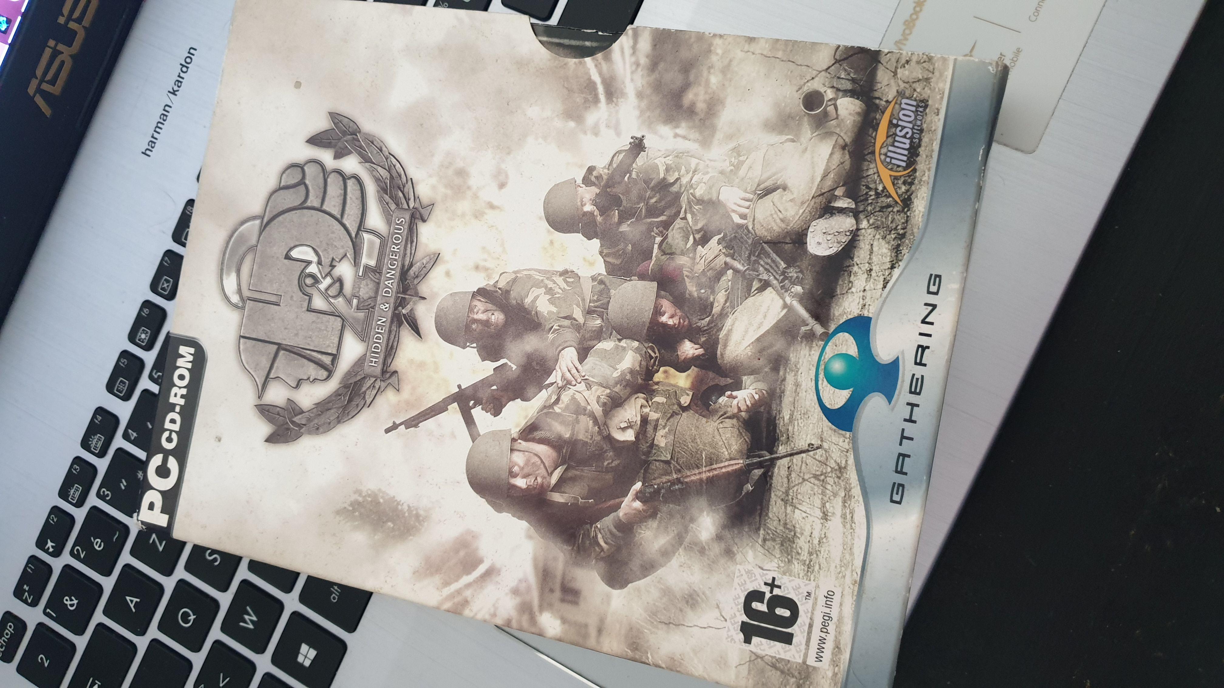 [VDS / ECH] jeux PC 2es5ry