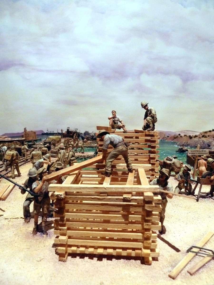 Gallipoli Diorama. F7Djdq