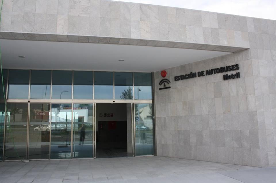 La estación de autobuses de Motril se inaugurará a mediados de Julio 5Ixd07