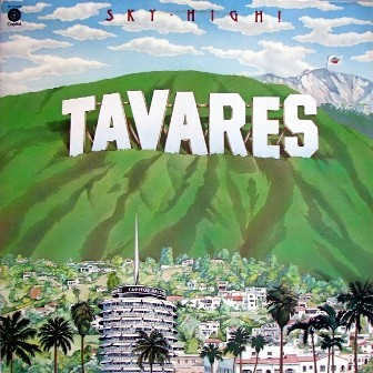 Tavares - Sky High CnsfaN