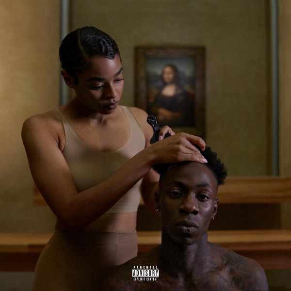 The Carters (Beyonce & Jay - Z) - Everything Is Love (Bonus Track Version) (2018) Be1Crs